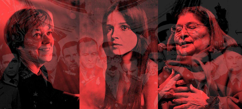 Juana Azurduy Y María Elena Walsh Libres Y Censuradas