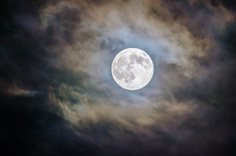 Rondas de luna llena – Feminacida