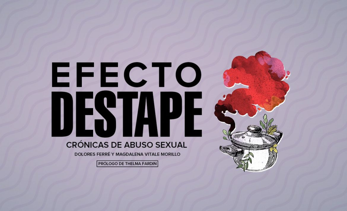Efecto destape, Editorial Sudestada