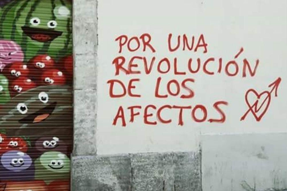 revolución de los afectos